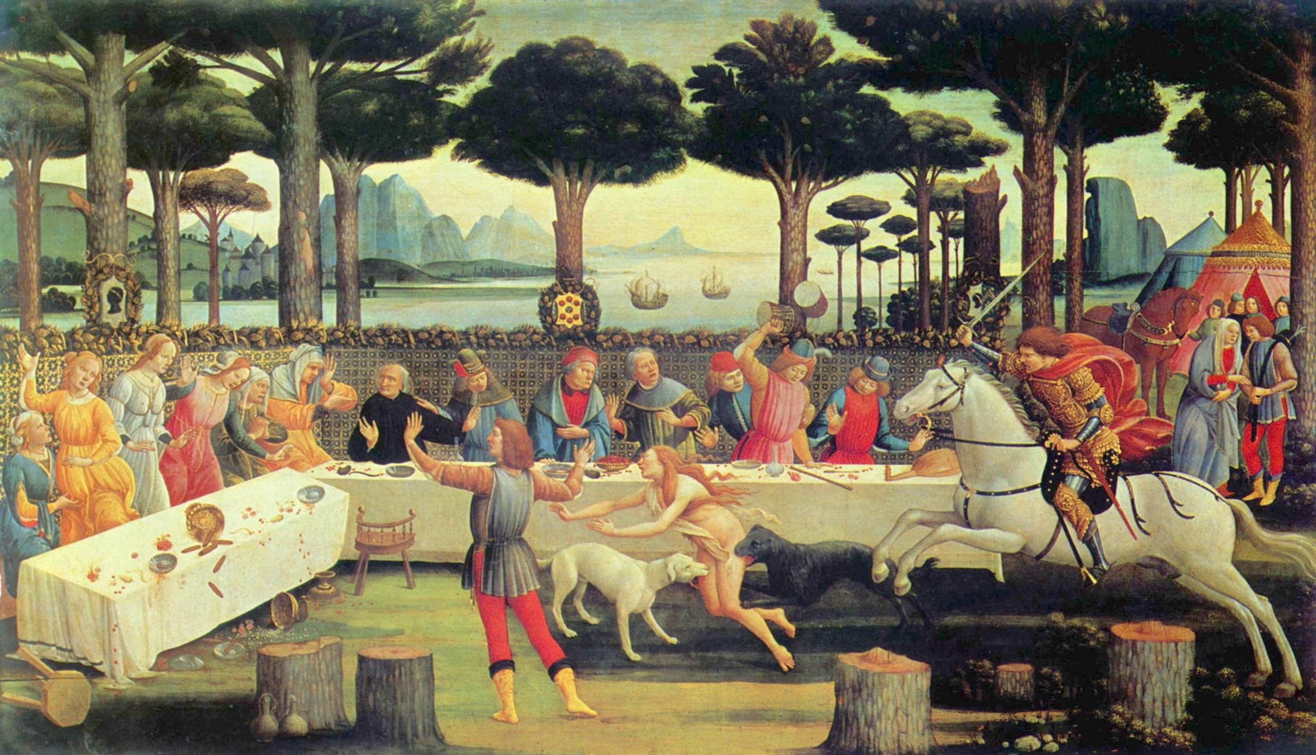 Sandro botticelli 075