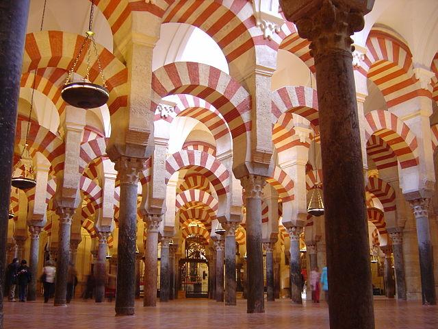 640px mosque cordoba