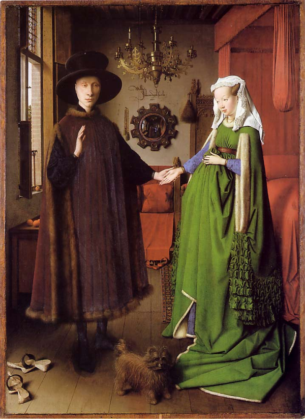 Van eyck arnolfini large resized 600