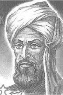 Khwarizmi