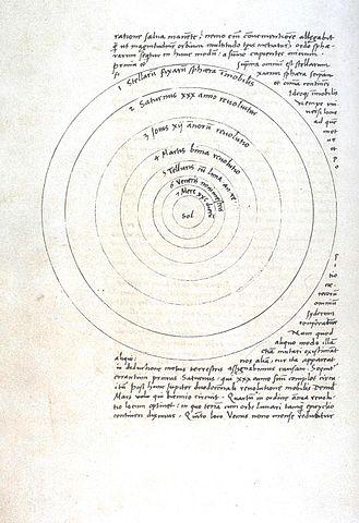 329px de revolutionibus manuscript p9b