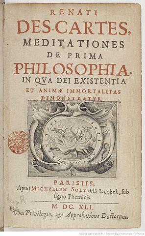 296px meditationes de prima philosophia 1641