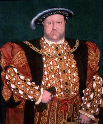 Henry viiil