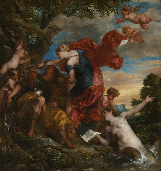 512px anthony van dyck rinaldo and armida