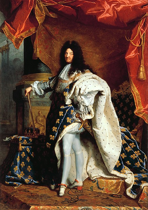507px louis xiv of france