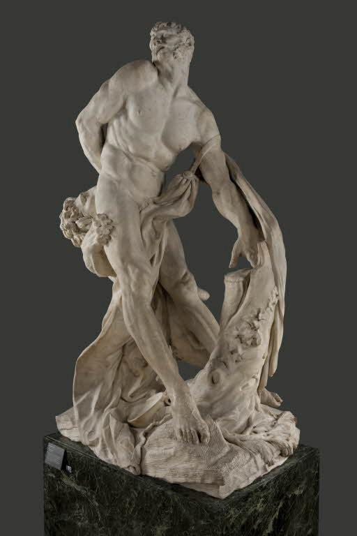 Louvre milon crotone 2